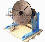 Positioner certificado Ce CNC300 da soldadura da série do CNC para a soldadura circular