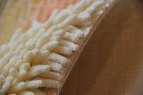 Bagno 100% del Chenille del poliestere di alta qualità/portello/pavimento/moquette/stuoia/coperta di zona