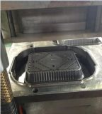Hochwertige Aluminiumfolie-Tellersegment-Maschine