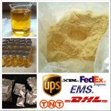 Edilizia steroide Trenbolone Enanthate del muscolo della polvere dell'iniezione grezza anabolica