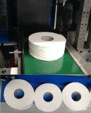 Grande tagliatrice automatica piena del rullo della carta igienica del diametro