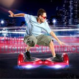 Fabrik Price 2 Wheels Self Balancing Scooter/Hover Board mit LED Lighting