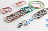 De rubber O-ring van de Pakking NBR HNBR EPDM FKM/FPM/Viton Ffkm Aflas Fvmq Pu SBR