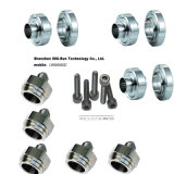 Competitive Price를 가진 CNC Turning Part Milling Part Machining Parts