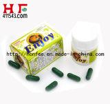 남자 성적인 증진 약을%s 성 증강 인자 캡슐을 즐기십시오