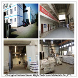 RAL-kleur Powder Coating Paint in China Factory Monster beschikbaar