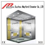 Elevatore del passeggero con 1350kg 2.0m/S (DP35)