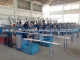 기계를 만드는 PVC 코너 구슬