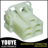 610267良質透過PBTの電気防水熱の収縮のバットコネクター