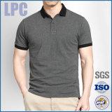 Рубашка пола 2016 высоких людей контраста способа Pique типа