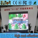 Visualización de LED de interior del alto contraste P3 para la venta