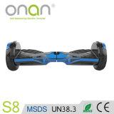 Onanの新しい2016スマートな自己のバランスのスクーター
