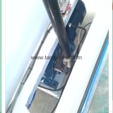 Vakuumaufnahme-elektrischer großer flacher Bildschirm-Drucker für Glas