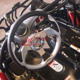 Het gehele Go-kart van Hammerhead 150cc van de Verkoop met Delen