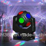 Lumière principale mobile de faisceau du football de LED