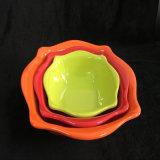 Цветастый порошок меламина Tableware меламина