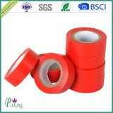 Flame-Resistant 강한 접착 빨간 PVC 절연제 테이프 (PVC010)