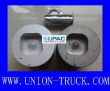 Isuzu Gabelstapler-Dieselmotor zerteilt Kolben-Installationssatz (6BD1)
