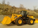 La forte Cina Shovel Loader (HQ966) per Sale