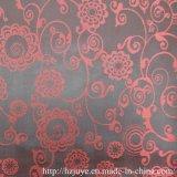 Ткань подкладки жаккарда полиэфира для одеяния способа (JVP 6351A)