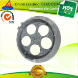 China Die Casting Aluminum Plafond LED Housing