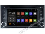 Carro DVD GPS do Android 5.1 de Witson para o assento Leon 2014 com sustentação do Internet DVR da ROM WiFi 3G do chipset 1080P 16g (A5570)