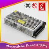 150W 24V Minigrößen-Ein-Outputschaltungs-Stromversorgung
