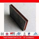 Plat plaqué 321 1Cr13 Ta2+Q450nqr1 Jb700 X65 X60 d'acier inoxydable