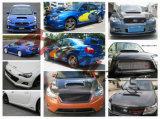 Het Rennen van de Vezel van de koolstof Delen voor de Erfenis Forseter Brz Xv van Subaru Impreza Wrx