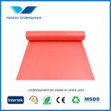 Espuma del PVC de la espuma del polietileno del aislante de la alta calidad