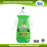 500ml Pet Plastic Dishwashing Liquid Bottle