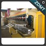 유압 CNC 압박 브레이크 기계 Wc67y-125t/3200
