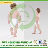 Hydrophiles Non Woven Cloth für Diaper