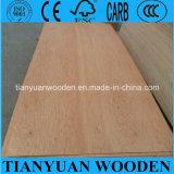 madeira compensada de 10mm Bintangor, madeira compensada barata, madeira compensada comercial