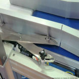 ステンレス鋼のベルト・コンベヤーのペーパーのための移動式コンベヤーのローラーシステム