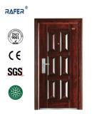 6つのパネルの鋼鉄ドア(RA-S037)
