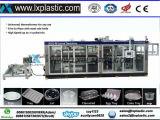 Kontakt-Wärme-Typ Druck Thermforming Maschine