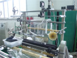 Termosaldatura e Cutting Plastic Bag Making Machinery con Ultrasonic Welding