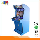 Vechter 4 van de straat Kabinet van de Machine van het Spel van de Arcade van de Douane het Lege
