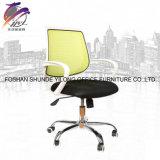 Nouvelle chaise moderne de bureau d'émerillon de maille de bureau/panneaux élastiques d'accoudoir de chaise de bureau