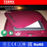 Luft-Reinigungsapparat Tvoc Remover-Luftfilter Cj23 des Automobil-Auto-HEPA
