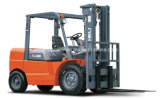 5t Heli Diesel Forklift Best Quality em China (CPCD50)