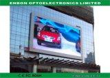 A todo color al aire libre P10mm pantalla LED Video Wall