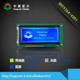 Pixel 192X64 LCD-Bildschirm mit serieller Schnittstelle