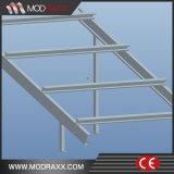 Grüne Leistung-AluminiumSonnenkollektor-Dach-Montierungs-Satz (XL186)