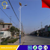 Design profesional Economical Type los 6m poste 30W Solar LED Street Light