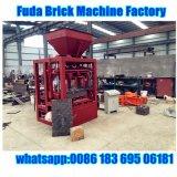 Блок Fuda вибрированный машиной делая машину Китая