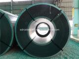 Bobine laminée à chaud d'acier du carbone de HRC (1.0mm-10mm SS400)