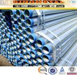 BS 1387, tubo de acero galvanizado sumergido caliente Bs4568