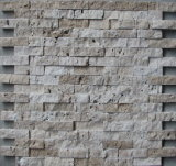 House Building Material Wall Fyssd085를 위한 돌 Mosaic